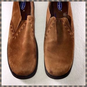 Dr Scholl's Loafers Size 8.5 Comfy